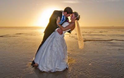 Es tiempo de bodas
